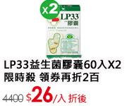 LP33獨家破盤價