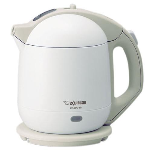 ZOJIRUSHI 象印快煮電氣壺CK-BAF10WB(白色)
