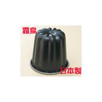 日本霜鳥Queen Rose不沾可麗露蛋糕模具(55mm)