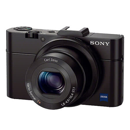 SONY RX100M2 (RX100II) 大光圈WiFi類單眼相機(公司貨)-送32G C10卡+原廠電池+專用座充+HDMI+復古皮套+清保組+讀卡機+桌上型小腳架