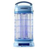 【安寶】宮燈手提式15W補蚊燈AB-9013A