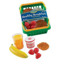 【美國教學資源】健康早餐 LER7290
