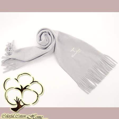 銀離子抗菌發熱圍巾(25*145CM)