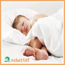 【伊莉貝特】防蹣寢具純棉『兒童棉被套 110*140cm』