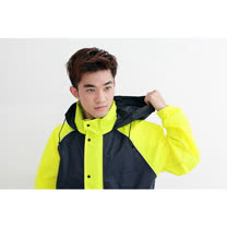 OutPerform風動SKY二件式風雨衣