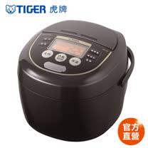 (TIGER虎牌)6人份智慧型可變壓力IH多功能電子鍋(JKP-A10R)