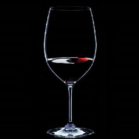 RIEDEL vinum系列CABERNET SAUVIGNON/MERLOT 紅酒杯2入