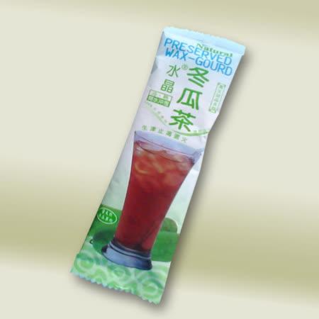 水晶-冰糖冬瓜茶100入組(20g/條)