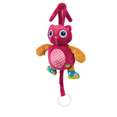 瑞士【OOPS】快樂音樂玩具--貓咪