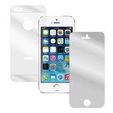 [ZIYA] iPhone 5s魔鏡(鏡面)螢幕機身保護貼