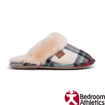 Bedroom _KATE   -紅白/海軍藍格紋
