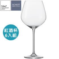 SCHOTT ZWIESEL FORTISSIMO系列 Burgundy Goblet酒杯(1組6入)