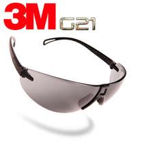 3M G21 極輕量時尚防霧運動眼鏡