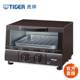 【TIGER 虎牌】8.25L五段式大容量電烤箱(KAE-H13R-T)買就送虎牌380CC保溫保冷食物罐