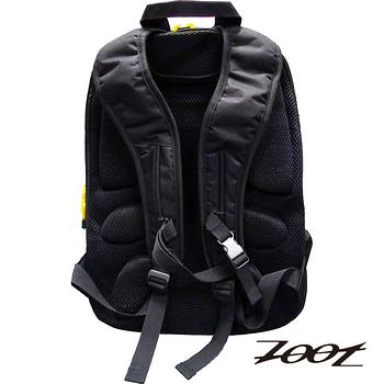 【ZOOT】 專業商旅型 多功能背包 運動背包 Z0223456 後背包 三鐵包 路跑