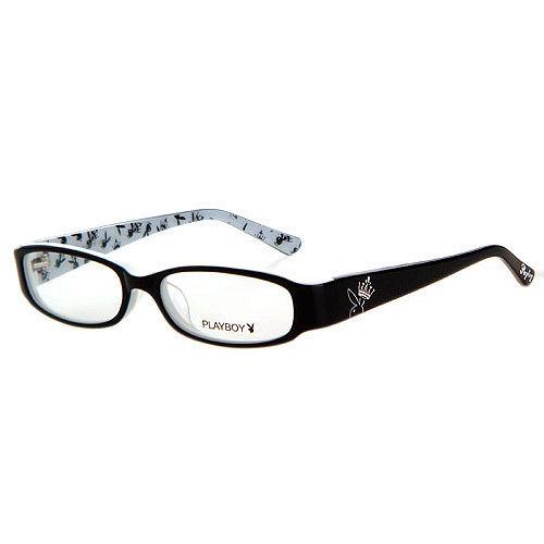 PLAYBOY-時尚光學眼鏡(PB85038-H87)