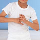 【Gunze郡是】男童短袖(TA65)原裝進口純棉100%