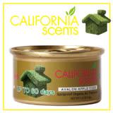 【御香坊California Scents】蘋果西打CAN35  AVALON APPLE CIDER 淨香草