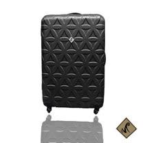 Miyoko 限定時尚花系列➢經典輕硬殼行李箱20吋