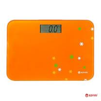 【KINYO】安全輕巧型電子體重計(DS-6581)
