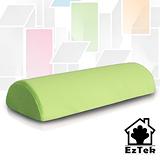 [輕鬆睡-EzTek] 竹炭釋壓記憶足枕-淺綠色