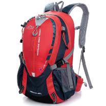 PUSH!登山戶外用品 25L登山背包 自助旅行背包 雙肩背包