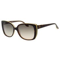 MAX&CO. 時尚太陽眼鏡(琥珀色)