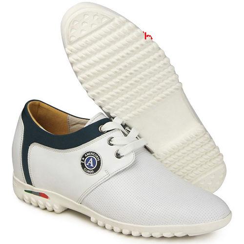 201405新品 休閒系列96417激光點紋 鞋6.5cm增高GOG高哥隱形增高鞋內增高