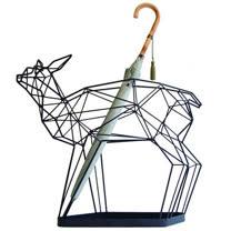 【PINJANG DESIGN】小鹿傘架 (黑色)