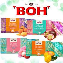 BOH 寶樂茶 風味紅茶包系列 任選2件 免運