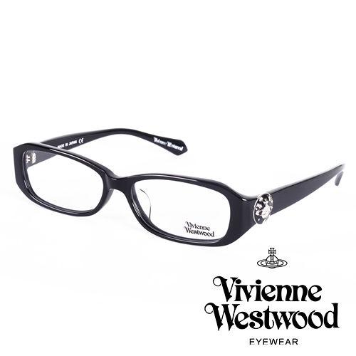 Vivienne Westwood 英國薇薇安魏斯伍德立體土星環鈕扣款 黑 VW26601