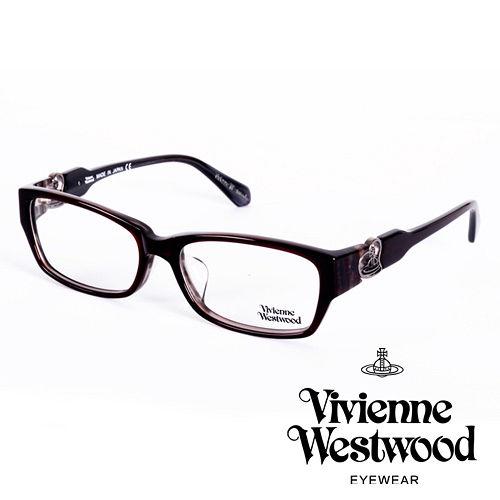 Vivienne Westwood 英國薇薇安魏斯伍德立體浮雕心型土星款 黑 VW2760