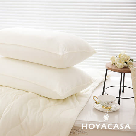 《HOYACASA》<BR>3M吸濕排汗獨立筒枕
