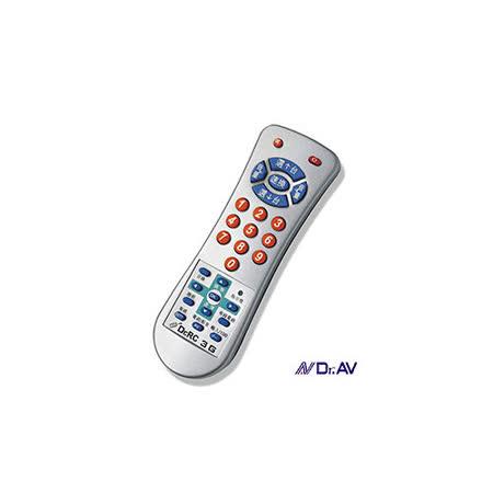 Dr.AV 3G 傳統電視萬用遙控器 金牛座