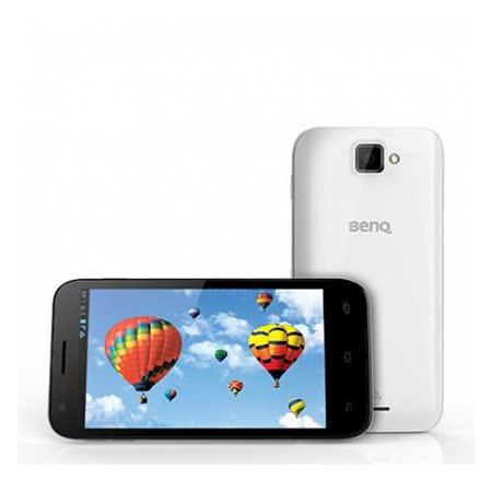 BenQ F4 4G LTE 智慧型手機