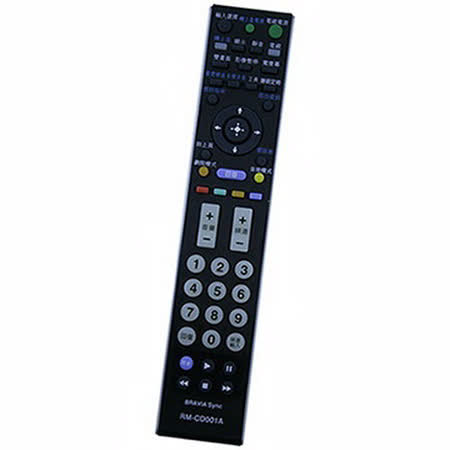 [米里]新力液晶電視遙控器 -TV-101