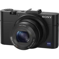 SONY RX100M2 (RX100II) 大光圈類單眼相機(中文平輸) - 加送SD32GC10+專屬鋰電池+相機包+讀卡機+相機清潔組+高透光保護貼