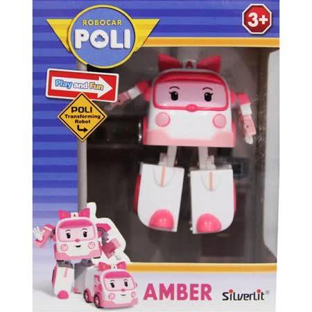 【POLI 變形車系列】迷你變形安寶 RB83047