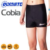 OLYMATE Cobia 專業四角休閒泳褲