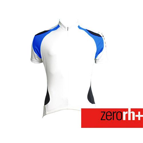ZERORH  款短袖排汗自行車衣 男  ~單車型男 ~ ECU0013