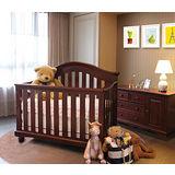 LEVANA【莊園系列】肯辛頓Kensington嬰兒床/嬰兒成長床/兒童床(三色)