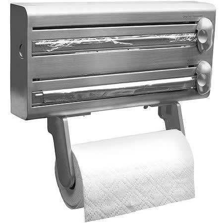 《Master》3in1廚房衛生紙架