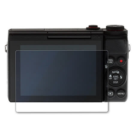 Kamera 高透光保護貼 for Canon G7X