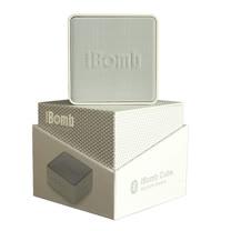IBomb EX500藍牙無線喇叭-白