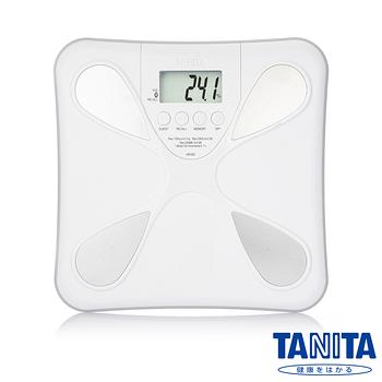 日本TANITA 魔幻水滴體脂計UM050