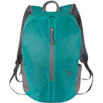 《TRAVELON》輕羽摺疊背包(藍)
