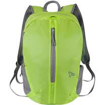 《TRAVELON》輕羽摺疊背包(綠)