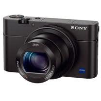 SONY DSC-RX100M3 RX100 III  類單眼數位相機(公司貨)-送64G 記憶卡+專用電池+座充+復古皮套+清潔組+保護貼+讀卡機+迷你腳架