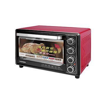 湯姆笙30L雙溫控旋風烤箱SA-T02