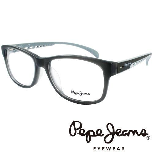 Pepe Jeans 英倫 簡約風格 光學鏡框 灰 PJ3131~1~C2